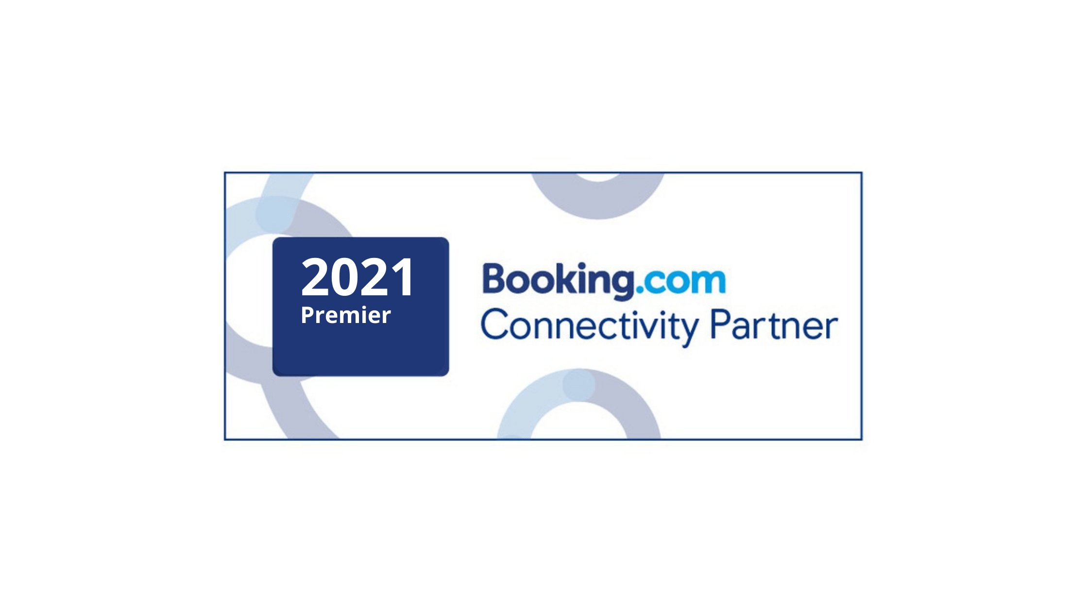 Booking.com Premier Partner 2021