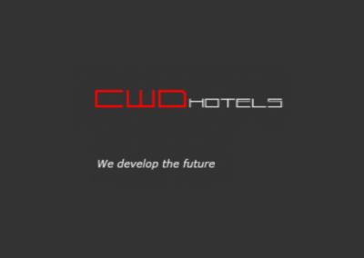 BookOn CWD Hotels