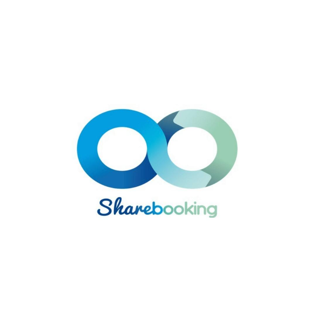 Sharebooking Partner