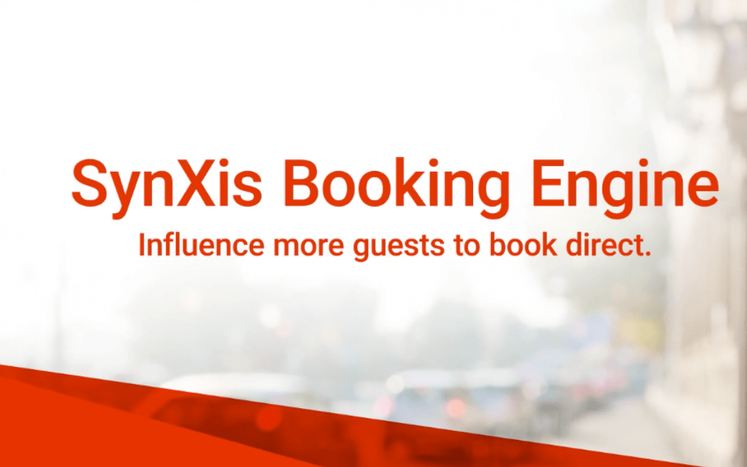 SynXis Booking Engine