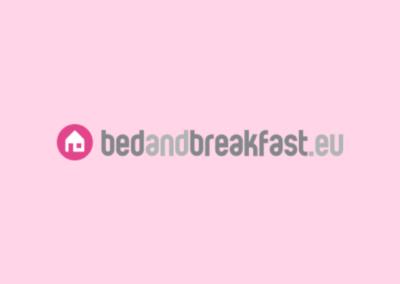 Bedandbreakfast.eu