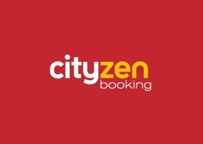 Cityzen Booking