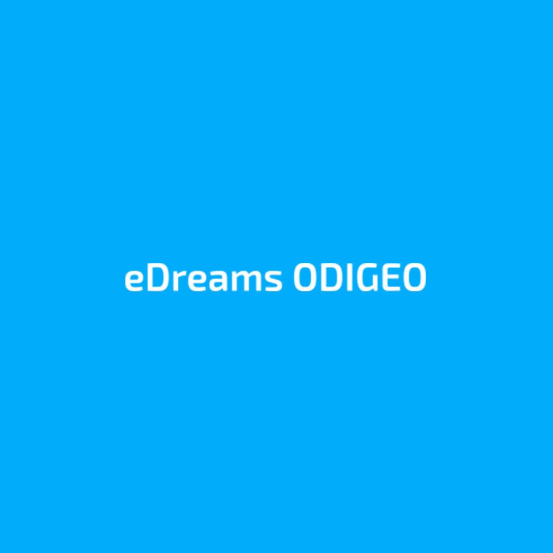 eDreams Odigeo Partner