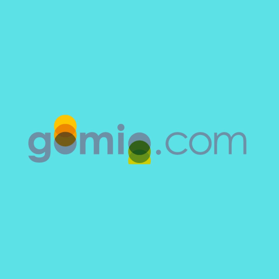 Gomio.com Partner