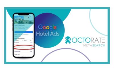 Vos offres dans les résultats de recherche Google avec le Metasearch