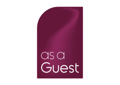 as a Guest